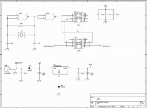 ISDR Circuit diagram sheet 2